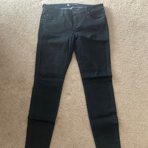 Kut from the Kloth Mia Toothpick Jeans